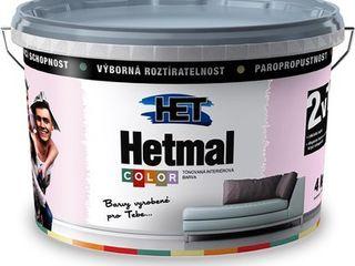 Obrázok Hetmal Color Veronika 313 fialová 4 kg