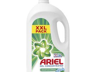 Obrázok Ariel Mountain Spring prací gél 70 praní 1x1 ks