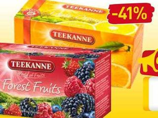 Teekane World of Fruits