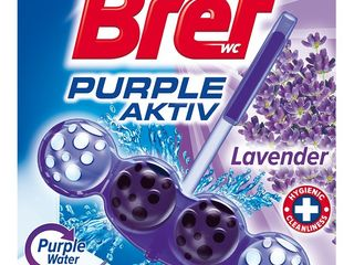 Bref Purple Aktiv lavender 1x50 g
