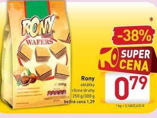 RONY  250 g