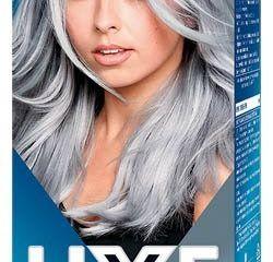Schwarzkopf Color Live Ultra Brights 98 oceľovo strieborná farba na vlasy 1x1 ks