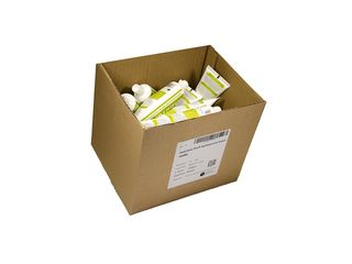 Indulona Profi olivová hydratačný krém 25x100 ml