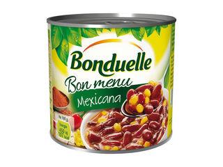 Obrázok Bon menu fazule/Cícer