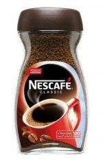 Obrázok Instantná káva Nescafé 200 g
