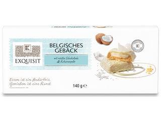 Obrázok Belgické pečivo