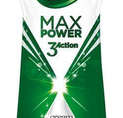Cif Max Power Spring Fresh čistiaci krém 1x450 ml