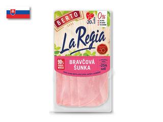 La Regia šunka