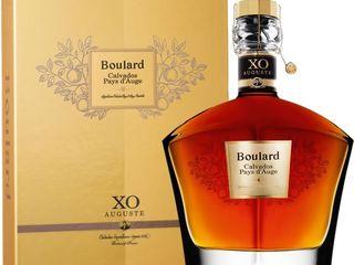 Obrázok Calvados Boulard X.O. Auguste 40% 0,70 L