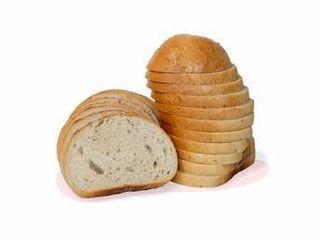 Obrázok Chlieb pšenično-ražný krájaný 500 g