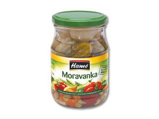 Zeleninová zmes Moravanka