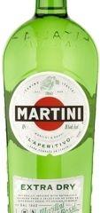 Obrázok Martini Extra Dry 15% 1,00 L