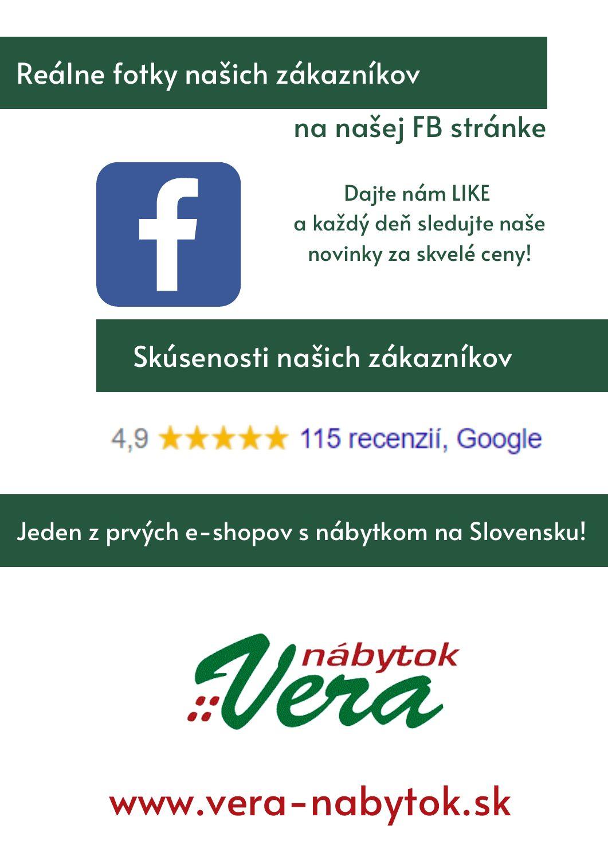 Vera Nábytok